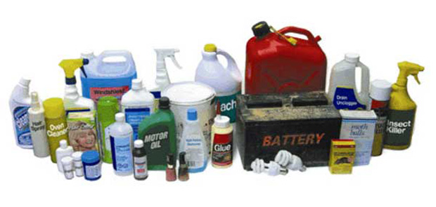 for Waste material products home